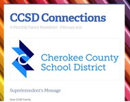 CCSD Connections Feb 21 image