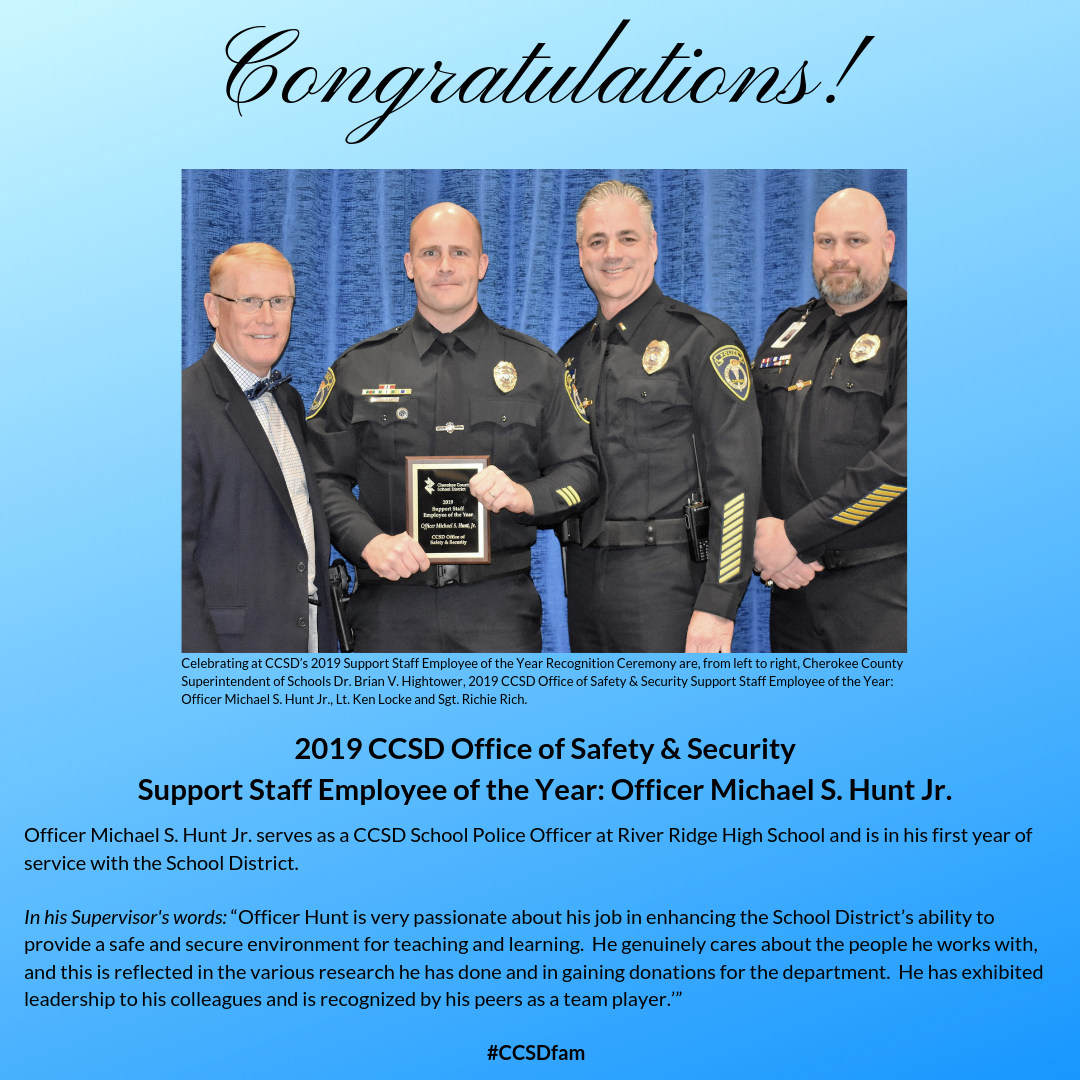 ccsd safety and security ssoty 2019 5 9 19
