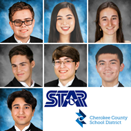 CCSD STAR Students 2021 4 22 21