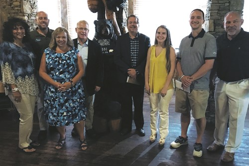 CCSD - Cherokee Tribune Partnership Luncheon 2019