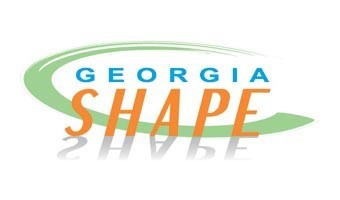 Georgia Shape logo