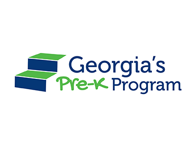 Georgia's Pre-K Program logo